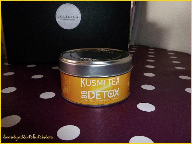 Kusmi Tea BBDétox